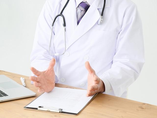 医者の紹介