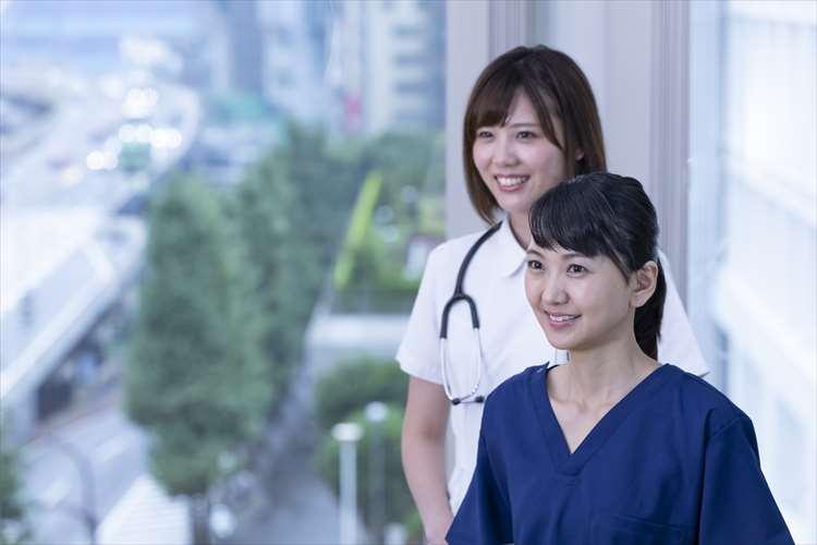 女医と女性